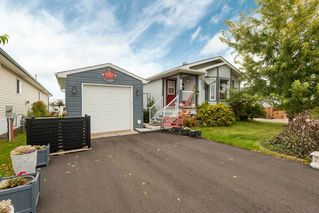 Photo 1: 1816 Jubilee Lane: Sherwood Park Mobile for sale : MLS®# E4185881