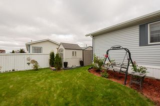 Photo 28: 1816 Jubilee Lane: Sherwood Park Mobile for sale : MLS®# E4185881