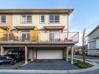 "Photo 19: 53 1188 WILSON Crescent in Squamish: Dentville Townhouse for sale in ""THE CURRENT"" : MLS®# R2436972"