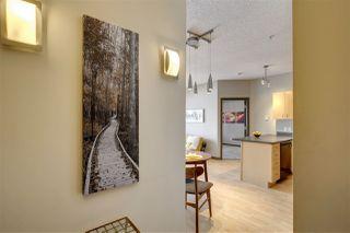 Photo 9: 409 10235 112 Street NW in Edmonton: Zone 12 Condo for sale : MLS®# E4191433
