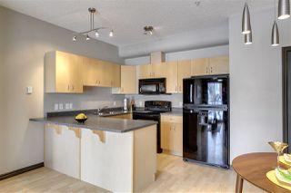 Photo 3: 409 10235 112 Street NW in Edmonton: Zone 12 Condo for sale : MLS®# E4191433