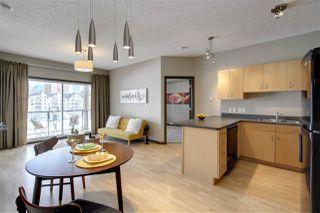 Photo 4: 409 10235 112 Street NW in Edmonton: Zone 12 Condo for sale : MLS®# E4191433