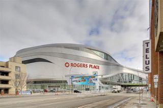 Photo 2: 409 10235 112 Street NW in Edmonton: Zone 12 Condo for sale : MLS®# E4191433