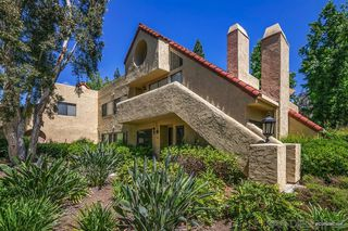 Photo 1: RANCHO BERNARDO Condo for sale : 3 bedrooms : 17895 Caminito Pinero #158 in San Diego