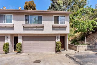 Main Photo: LA MESA Townhome for sale : 3 bedrooms : 5470 Baltimore Dr #13