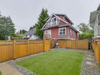 Photo 24: 8953 ARMSTRONG AVENUE in Burnaby: The Crest House for sale (Burnaby East)  : MLS®# R2465249