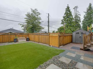 Photo 23: 8953 ARMSTRONG AVENUE in Burnaby: The Crest House for sale (Burnaby East)  : MLS®# R2465249