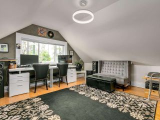 Photo 21: 8953 ARMSTRONG AVENUE in Burnaby: The Crest House for sale (Burnaby East)  : MLS®# R2465249