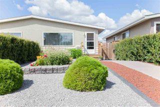 Main Photo: 5106 107 Street in Edmonton: Zone 15 House Half Duplex for sale : MLS®# E4208071