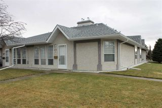 Photo 1: 4123 A 53 Street: Wetaskiwin Townhouse for sale : MLS®# E4216560