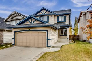 Main Photo: 1980 New Brighton Drive SE in Calgary: New Brighton Detached for sale : MLS®# A1043512