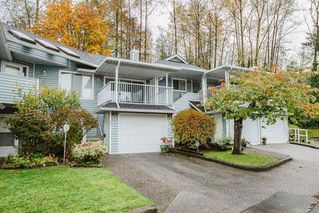 """Main Photo: 227 22555 116 Avenue in Maple Ridge: East Central Townhouse for sale in """"Hillside at Fraserview Village"""" : MLS®# R2511819"""
