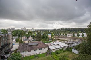 """Photo 21: 819 1310 CARIBOO Street in New Westminster: Uptown NW Condo for sale in """"River Valley"""" : MLS®# R2513298"""