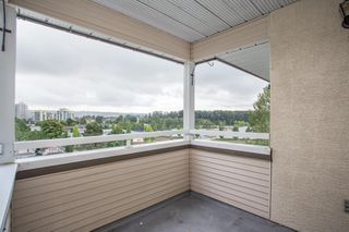 """Photo 19: 819 1310 CARIBOO Street in New Westminster: Uptown NW Condo for sale in """"River Valley"""" : MLS®# R2513298"""