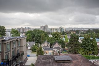 """Photo 23: 819 1310 CARIBOO Street in New Westminster: Uptown NW Condo for sale in """"River Valley"""" : MLS®# R2513298"""