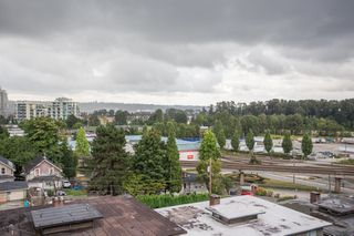 """Photo 22: 819 1310 CARIBOO Street in New Westminster: Uptown NW Condo for sale in """"River Valley"""" : MLS®# R2513298"""