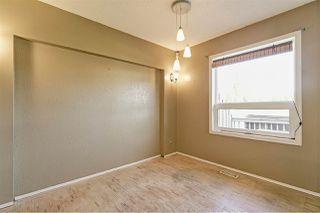 Photo 23: 11922 102 Avenue in Edmonton: Zone 12 Townhouse for sale : MLS®# E4220660