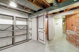 Photo 40: 11922 102 Avenue in Edmonton: Zone 12 Townhouse for sale : MLS®# E4220660