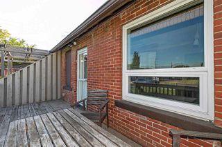 Photo 34: 11922 102 Avenue in Edmonton: Zone 12 Townhouse for sale : MLS®# E4220660
