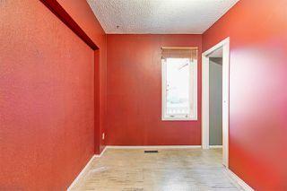 Photo 13: 11922 102 Avenue in Edmonton: Zone 12 Townhouse for sale : MLS®# E4220660