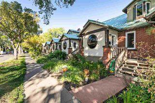 Photo 2: 11922 102 Avenue in Edmonton: Zone 12 Townhouse for sale : MLS®# E4220660