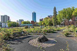 Photo 47: 11922 102 Avenue in Edmonton: Zone 12 Townhouse for sale : MLS®# E4220660