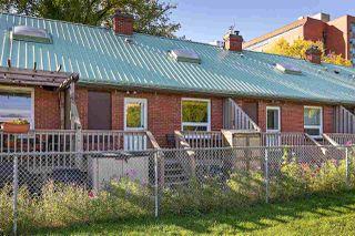 Photo 3: 11922 102 Avenue in Edmonton: Zone 12 Townhouse for sale : MLS®# E4220660