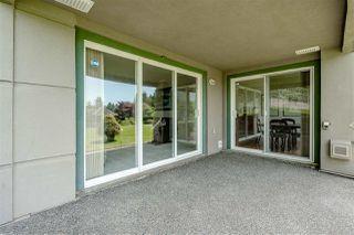 Photo 28: 103 1725 128 STREET in Surrey: Crescent Bch Ocean Pk. Condo for sale (South Surrey White Rock)  : MLS®# R2470348