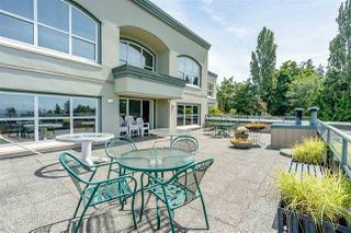 Photo 36: 103 1725 128 STREET in Surrey: Crescent Bch Ocean Pk. Condo for sale (South Surrey White Rock)  : MLS®# R2470348