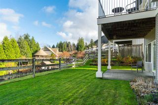 "Photo 26: 22 5700 JINKERSON Road in Chilliwack: Promontory House for sale in ""THOM CREEK RANCH"" (Sardis)  : MLS®# R2520470"