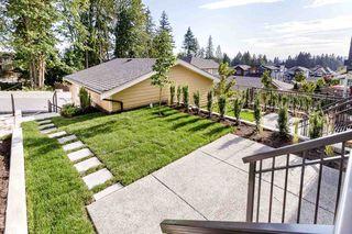Photo 29: 102 3416 QUEENSTON Avenue in Coquitlam: Burke Mountain Condo for sale : MLS®# R2523595