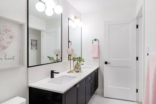Photo 23: 102 3416 QUEENSTON Avenue in Coquitlam: Burke Mountain Condo for sale : MLS®# R2523595