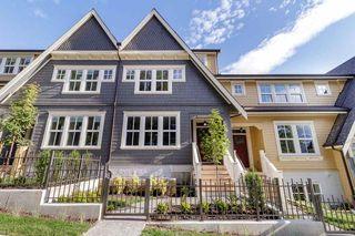 Main Photo: 102 3416 QUEENSTON Avenue in Coquitlam: Burke Mountain Condo for sale : MLS®# R2523595