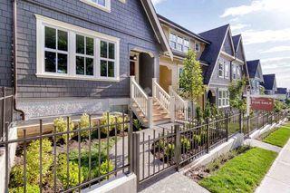 Photo 33: 102 3416 QUEENSTON Avenue in Coquitlam: Burke Mountain Condo for sale : MLS®# R2523595
