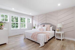 Photo 19: 102 3416 QUEENSTON Avenue in Coquitlam: Burke Mountain Condo for sale : MLS®# R2523595
