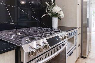 Photo 9: 102 3416 QUEENSTON Avenue in Coquitlam: Burke Mountain Condo for sale : MLS®# R2523595
