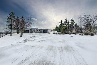 Main Photo: 31239 Twp Rd 252 in Rural Rocky View County: Rural Rocky View MD Detached for sale : MLS®# A1056233