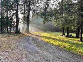 Photo 30: 27372 DEWDNEY TRUNK Road in Maple Ridge: Northeast House for sale : MLS®# R2528451