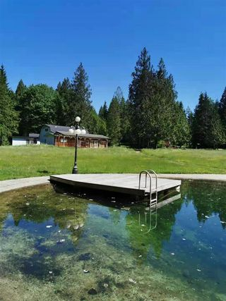 Photo 6: 27372 DEWDNEY TRUNK Road in Maple Ridge: Northeast House for sale : MLS®# R2528451