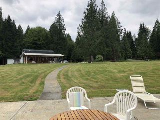 Photo 20: 27372 DEWDNEY TRUNK Road in Maple Ridge: Northeast House for sale : MLS®# R2528451