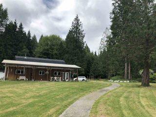 Photo 15: 27372 DEWDNEY TRUNK Road in Maple Ridge: Northeast House for sale : MLS®# R2528451