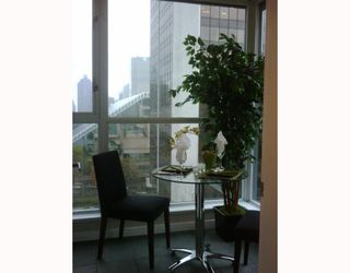 "Photo 6: 1101 1068 HORNBY Street in Vancouver: Downtown VW Condo for sale in ""THE CANADIAN"" (Vancouver West)  : MLS®# V790479"