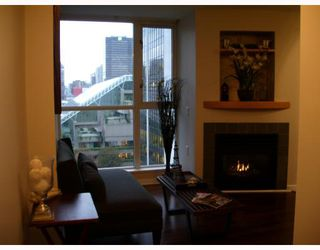 "Photo 3: 1101 1068 HORNBY Street in Vancouver: Downtown VW Condo for sale in ""THE CANADIAN"" (Vancouver West)  : MLS®# V790479"