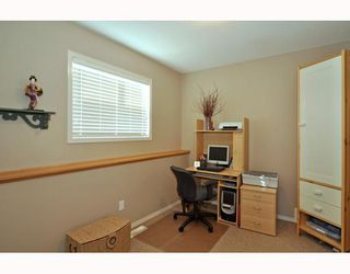 Photo 15: 579 STONEGATE Way NW: Airdrie Residential Attached for sale : MLS®# C3397152