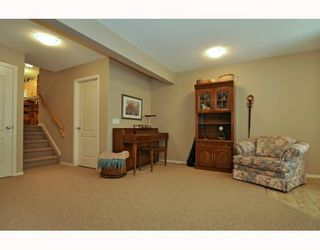 Photo 13: 579 STONEGATE Way NW: Airdrie Residential Attached for sale : MLS®# C3397152