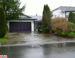 Photo 1: 2772 272B Street in Langley: Aldergrove Langley House for sale : MLS®# F2927893