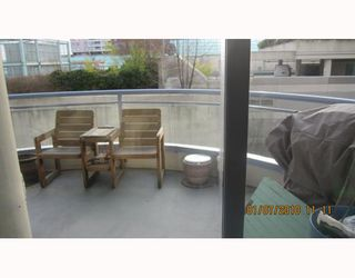 "Photo 5: 604 719 PRINCESS Street in New Westminster: Uptown NW Condo for sale in ""STERLING PLACE"" : MLS®# V803111"