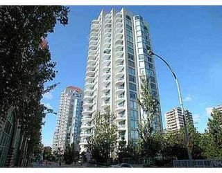 "Photo 1: 604 719 PRINCESS Street in New Westminster: Uptown NW Condo for sale in ""STERLING PLACE"" : MLS®# V803111"