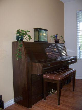 "Photo 7: 15 9036 208TH Street in Langley: Walnut Grove Townhouse for sale in ""HUNTERS GLEN"" : MLS®# F1006862"