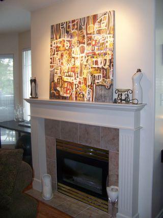 "Photo 8: 15 9036 208TH Street in Langley: Walnut Grove Townhouse for sale in ""HUNTERS GLEN"" : MLS®# F1006862"